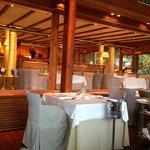 Photo de Ithaki Restaurant