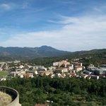 Vista panoramico