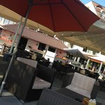 Bar / Restaurant am See