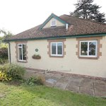 The Bramleys (self catering cottage)