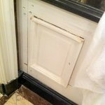 other bath panel rotting off