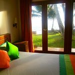 Azure Ocean - Beach view room
