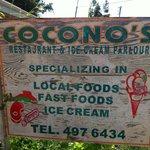 Coconos