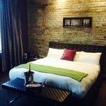 Room 407
