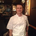 Jon Reimer - Executive Chef