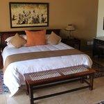 Schlafzimmer Luxury Suite
