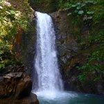 First Waterfall again