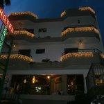 hotel Natal/Reveillon