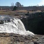 Noccalula Falls Gadsden,AL