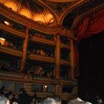 Grande Theatre Interior