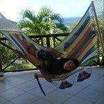 Ace hammock