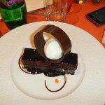 mille éclats chocolat creme de marrons feuillantine