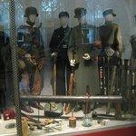 Uniformes de la IIWW