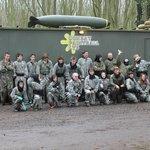 Black opps team