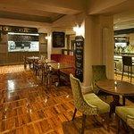 Foto de McGettigans Cookhouse & Bar