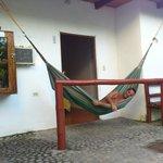 Redes para descansar