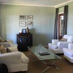 Wohnzimmer Family Suite