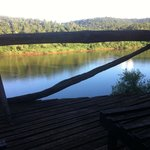 Mirador al rio