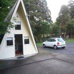 2-berth cabin