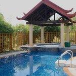 Villa - Pool & Hotspring
