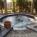 Villa - Hot Spring