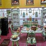Музей кукольных домиков Антонио Марко
