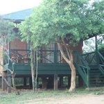 Yala village bungalow