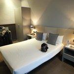 Ruimste kamer, 2-persoonsbed
