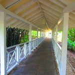 Walk to Poseidon/Sunset Cove