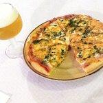 Pizza argentina