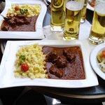 Bilde fra Gasthof - Restaurant Neue Post