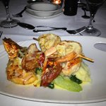 Lobster served every Friday Night!
