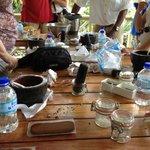 Making Chocolate Workshop