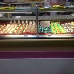 Expositor de dulces