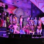 circo en el teatro