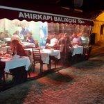ภาพถ่ายของ Ahirkapi Balikcisi