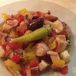 tintenfischsalat: frisch zubereitet oder fertigware?