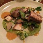 merluzzo ai broccoli
