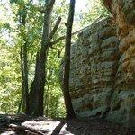 Rocktown Trail