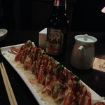 SUPER CRUNCHY ROLL - A MUST GET