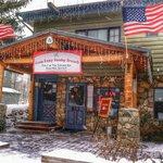 Winter at the Terrace Inn