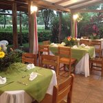 Cocobolo Restaurante