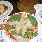 Pizza Alessandro