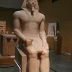 Egyptian artifacts MFA Boston