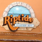 The Riptide Hotel