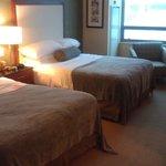 Jumers Hotel Room