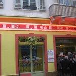Photo de Le Ligure Nice Restaurant
