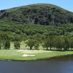 Mt Coolum Golf Club - 17th Hole