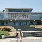 Museum of Yugoslav History- May 25th