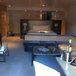 the standard london suite